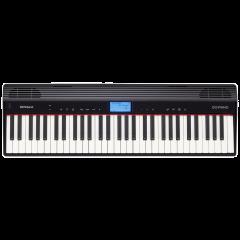 ROLAND GO-61P Go:piano 61-note Digital Piano