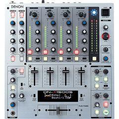 DENON DJ DN-X1500S 4-channel Dj Mixer