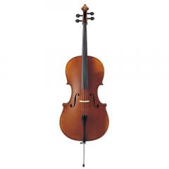 YAMAHA VC7SG Intermediate Level 7 Series Full Size Cello