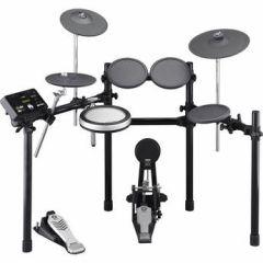 YAMAHA DTX522K Electronic Drum Kit 5-pc With 8