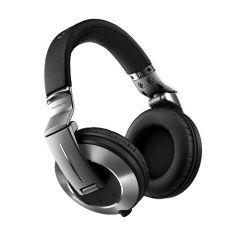 PIONEER HDJ-2000MK2-S Reference Dj Headphones W/detacable Cord (silver)