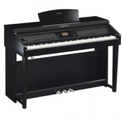 YAMAHA CVP701PE Clavinova Digital Piano