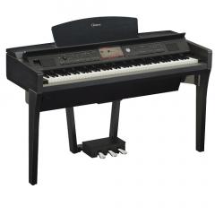 YAMAHA CVP709B Clavinova Digital Piano