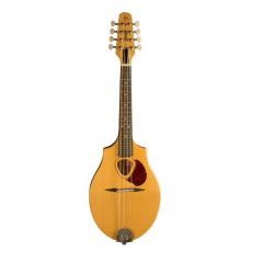 SEAGULL S8 Acoustic Mandolin, Natural Finish