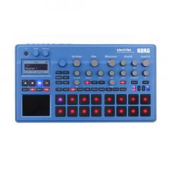 KORG ELECTRIBE 2 Blue Music Production Station With Kingkorg Synth Engine