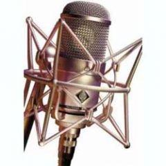 NEUMANN M147 Studio Tube Microphone (cardioid)