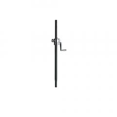 KOENIG & MEYER 21338 Pole Mount W/hand-crank Adjustable Height