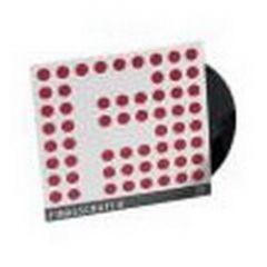 STANTON FSVINLYHD Original Standard Replacement Vinyl (thick)