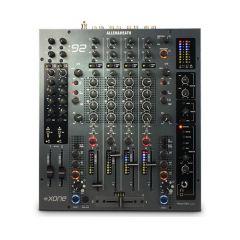 ALLEN & HEATH XONE:92 6-channel Analog Club Mixer