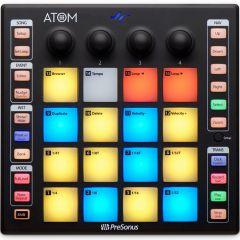 PRESONUS ATOM Production & Performance Pad Controller