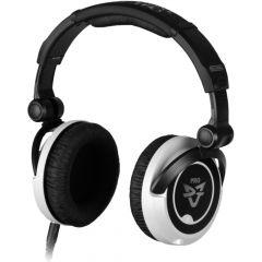ULTRASONE DJ1-PRO Foldable, Closed Back Professional Headphones
