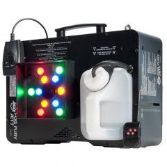 AMERICAN DJ AMERICAN Dj Fog-fury-jett 700w Fog Machine With 12 3w Led's & Wireless Remote