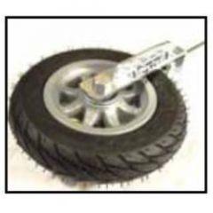 XEROS BASS Wheel 6