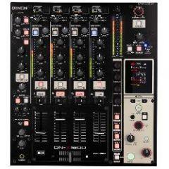 DENON DJ DN-X1600 Digital Dj Mixer W/v-link
