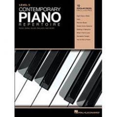 HAL LEONARD CONTEMPORARY Piano Repertoire Level 5