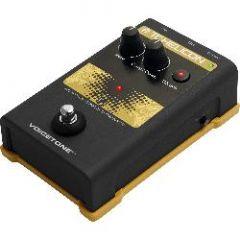 TC HELICON VOICETONE T1 Adaptive Tone & Dynamics Vocal Pedal