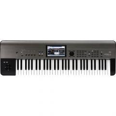 KORG KROME Ex 61 61-key Workstation Keyboard W/colour Touchscreen