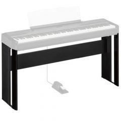 YAMAHA L515 B P515 Keyboard Stand In Black