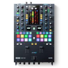 RANE SEVENTY-TWO Digital Performance Dj Mixer