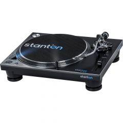 STANTON ST-150 M2 Super High-torque, S-arm Turntable W/ Dvs Software