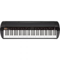KORG SV1-73BK 73-Key Stage Vintage Keyboard w/ Tube Outputs