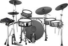 ROLAND TD-50KVXS V-drum Kit With 22