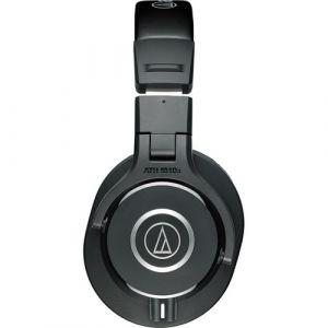 AUDIO-TECHNICA ATH-M40X Closed-back Dynamic Monitor Headphones