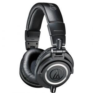 AUDIO-TECHNICA ATH-M50X Closed-back Dynamic Headphones
