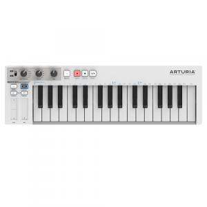 ARTURIA KEYSTEP 32-key Slim Controller W/poly Step Sequencing