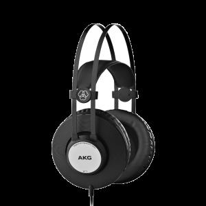 AKG ACOUSTICS K72 Closed Back Studio Headphones