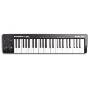 M-AUDIO KEYSTATION 49 Mk3 49-key Usb Keyboard Controller (mac/win)