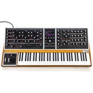 MOOG MOOG One 8-voice 61-key Programable, Tri-timbral Analog Synth