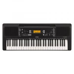 YAMAHA PSRE363 61 Keys Touch-sensitive Portable Keyboard