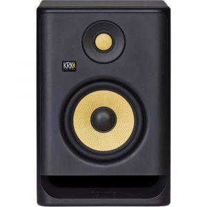 KRK RP5-G4 5-inch Powered Studio Monitor W/dsp & Brickwall Limiter (each)