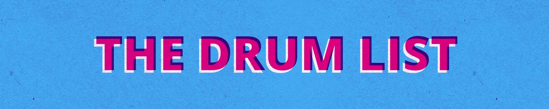 Drum Sale List